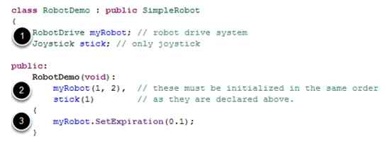 Different Types of Robot Programming Languages | Plant