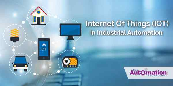 Technology Management Image: Top Emerging Trends Shaping The Future Of Industrial