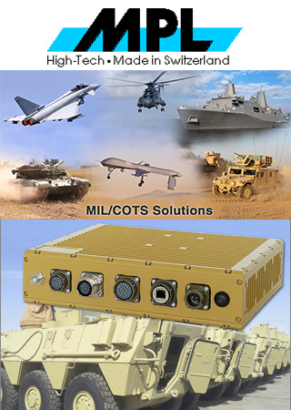 MIL/COTS Solutions