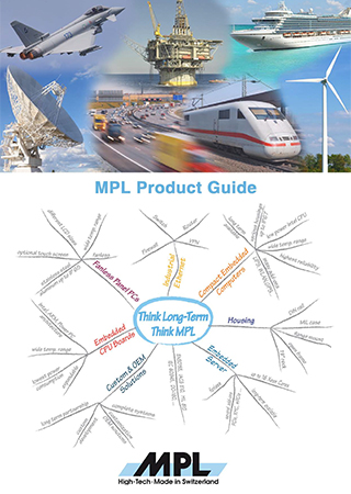 MPL Product Guide