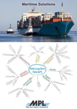 Maritime Solution