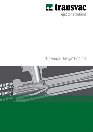 Universal Design Ejectors