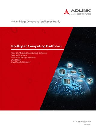 IIoT and Edge Computing Application-Ready