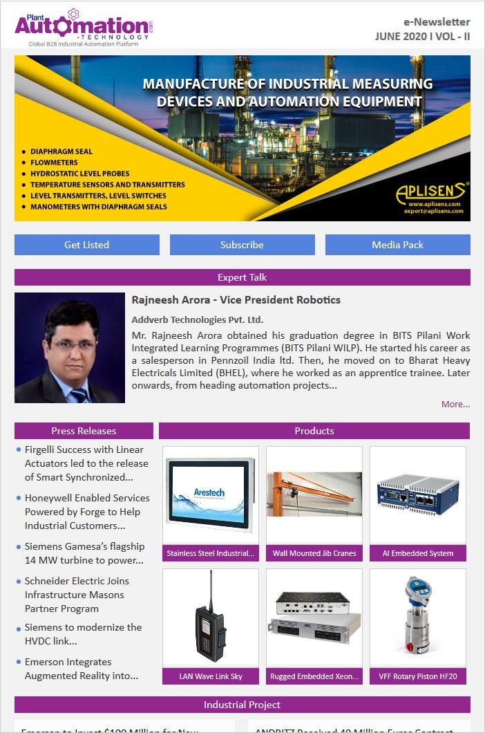 June-20 e-Newsletter Vol-2