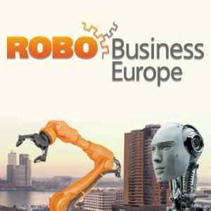 RoboBusiness Europe 2018