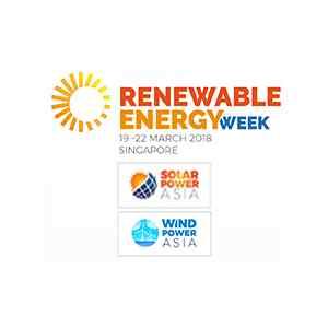 Renewable Energy Week
