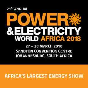 Power & Electricity World Africa 2018