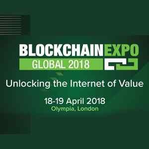 Blockchain Expo Global
