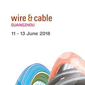 Wire & Cable Guangzhou 2018