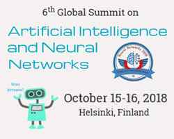 Global summit on Artificial Intelligence and Neural Network