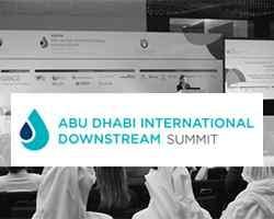 Abu Dhabi International Downstream Summit