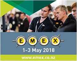 Engineering Machinery & Electronics Exhibition 2018
