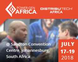 POWER-GEN & DistribuTECH Africa