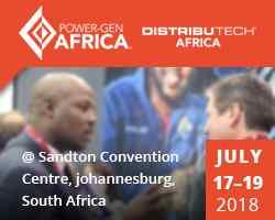 POWER-GEN & DistribuTECH Africa
