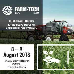 Farm-tech Expo 2018