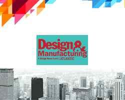 Atlantic Design & Manufacturing 2018