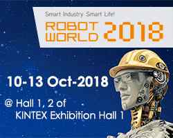 ROBOTWORLD 2018