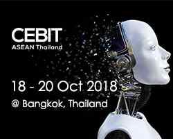 CEBIT ASEAN Thailand 2018