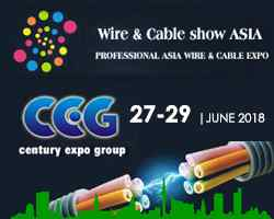 Wire & Cable Show Philippines 2018