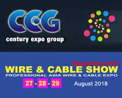 Wire & Cable Show Malaysia 2018
