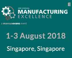3rd Annual Manufacturing Excellence