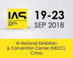 Industrial Automation Show 2018