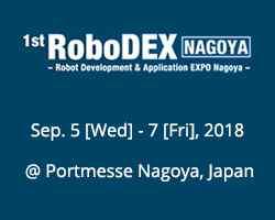 RoboDEX Nagoya