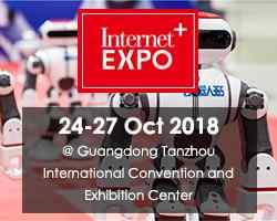 Internet+ Expo