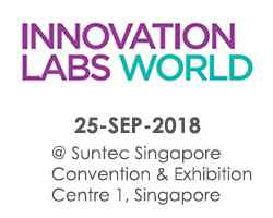 Innovation Labs World 2018