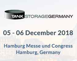 Tank Storage Germany
