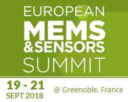 MEMS and Sensors Summit