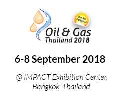 Oil & Gas Thailand (OGET) 2018