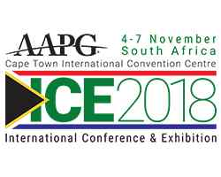 AAPG 2018 International Conference & Exhibition - Cape Town
