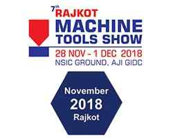 RMTS - Rajkot Machine Tools Show
