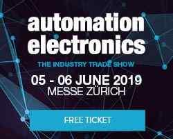 Automation & electronics 2019