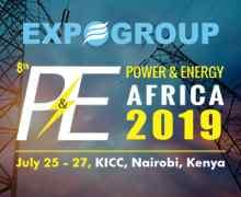 8th Power And Energy Kenya 2019