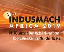 21st INDUSMACH Kenya 2019