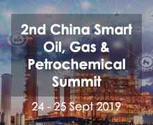 2nd China Smart Oil, Gas & Petrochemical Summit