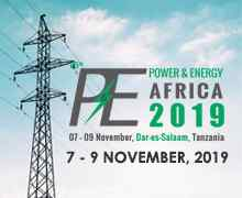 5th Power And Energy Tanzania 2019