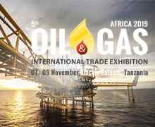5th Oil and Gas Tanzania 2019