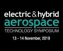 Electric & Hybrid Aerospace Technology Symposium 2019