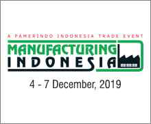 Manufacturing Indonesia 2019
