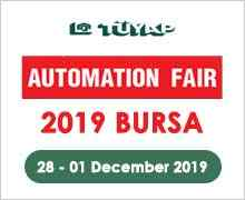 Automation Fair 2019 Bursa