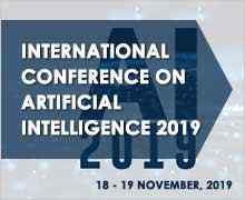 International Conference on Artificial Intelligence 2019