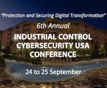 Industrial Control Cyber Security Usa Conference