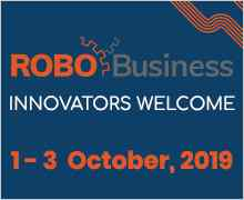 ROBO BUSINESS USA 2019