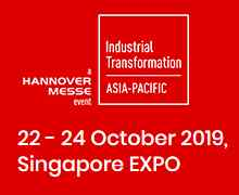 Industrial Transformation  2019