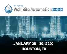 6th Annual Well Site Automation