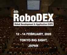 RoboDEX 2020