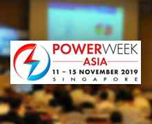 Power week asia 2019
